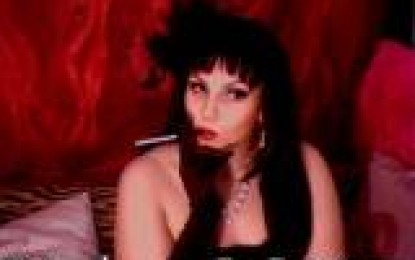 Luxury Dominatrix webcam girl 2BeLoved